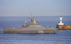 Як і чим озброюють Крим. Частина четверта – оновлення флоту у 2019 році