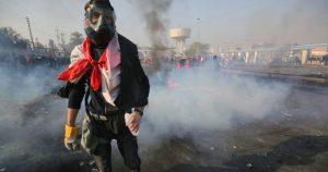 Дайджест подій на Близькому сході. 22 січня 2020 року