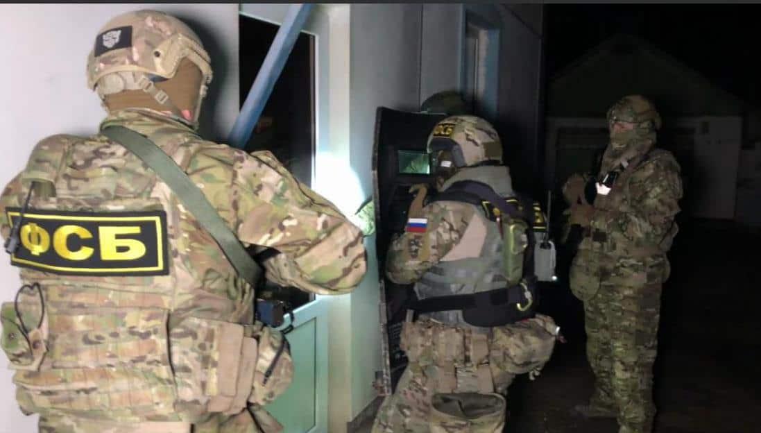 Окупанти затримали в Криму кримського-татарина