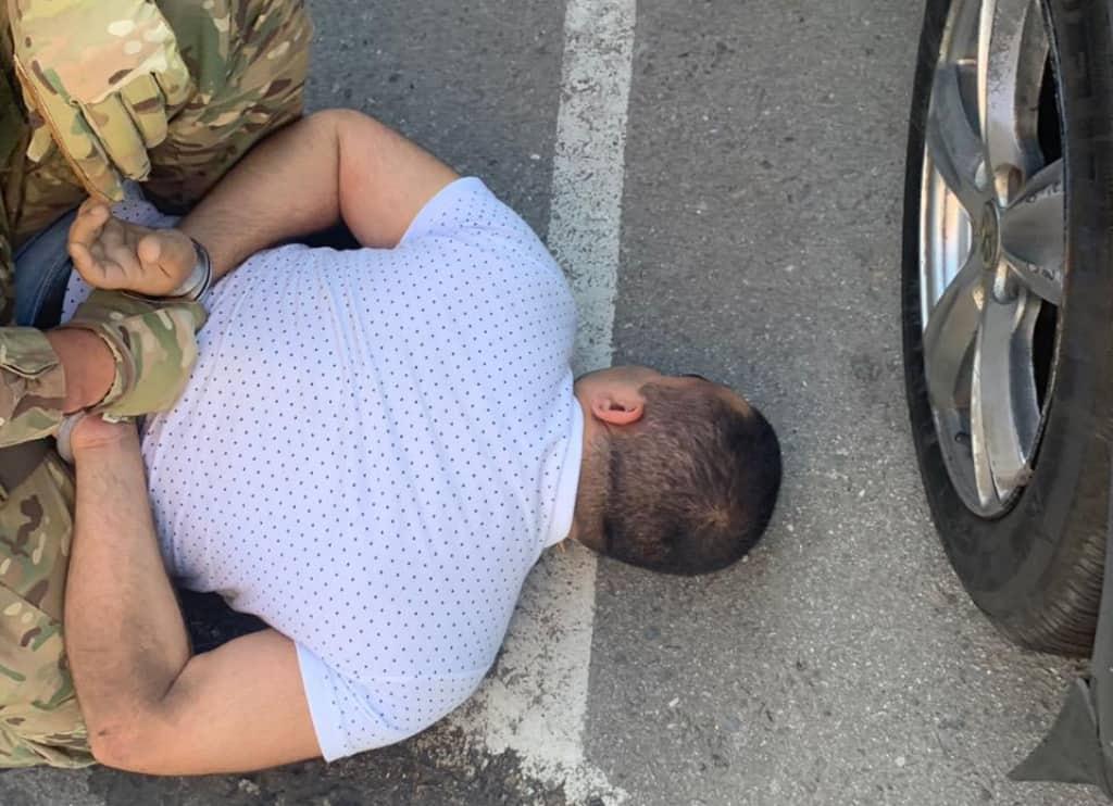 У Запоріжжі судитимуть поліцейського за організацію вбивства
