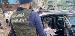 Посадовця відділу заводу Укроборонпрому взяли на хабарі