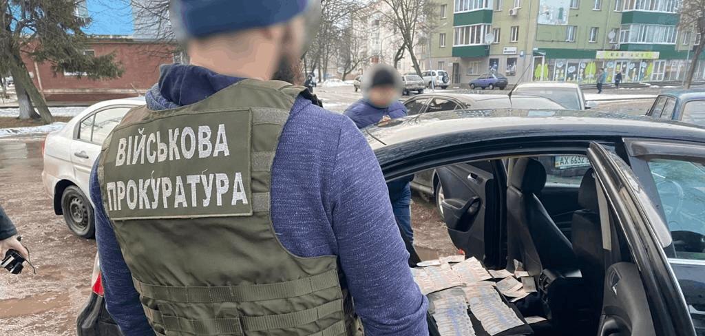 Результат пошуку зображень за запитом Арештували посадовця заводу Укроборонпрому, якого взяли на хабарі