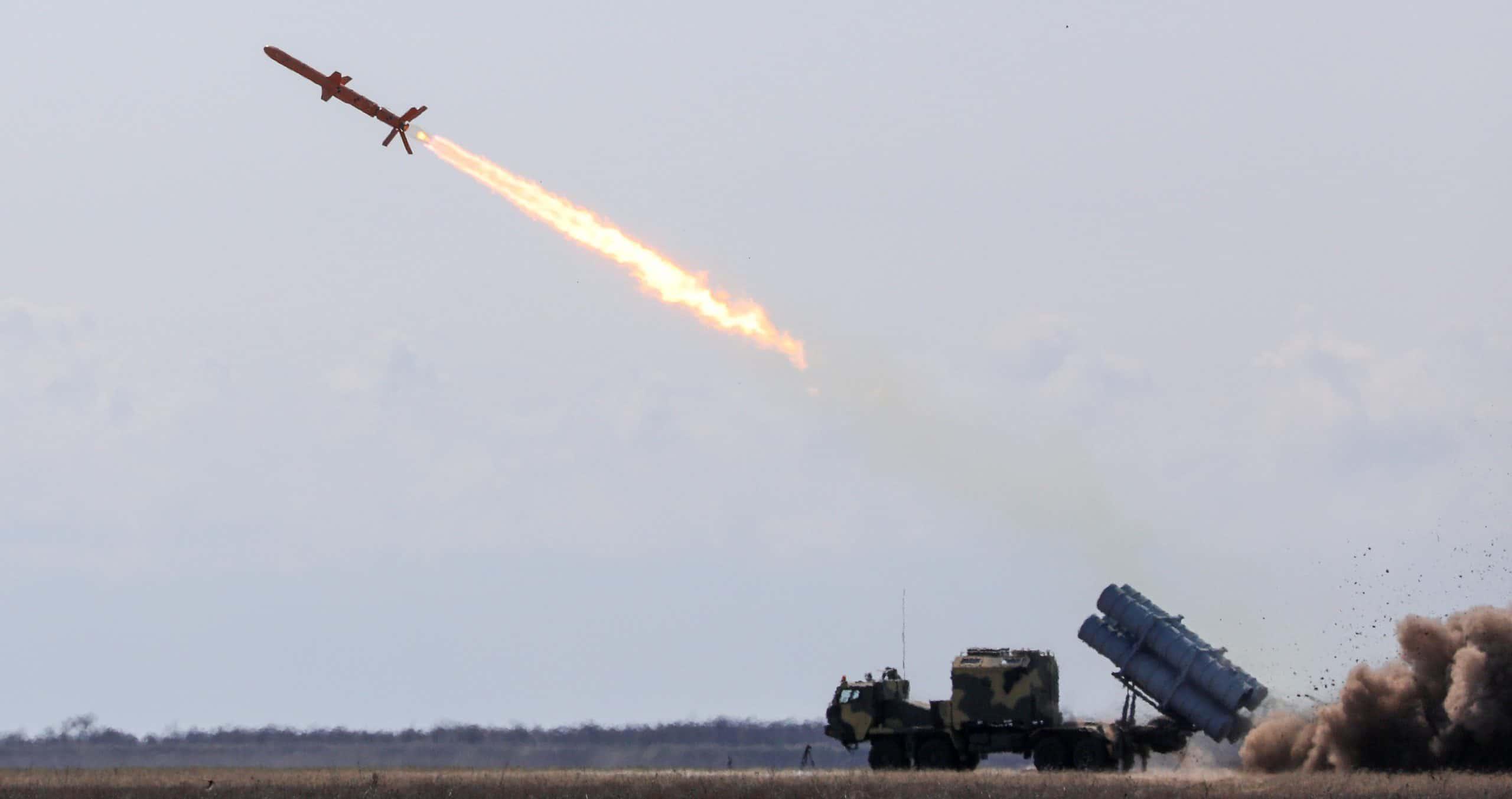 Міноборони планує закупити 3 тис. ракетних комплексів і ракет до них