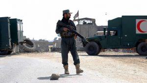 Теракт в Афганістані: загинуло п'ятеро дітей