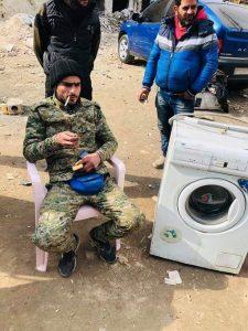 Хроніки сирійської війни  – станом на 19 лютого 2020 р. (ранок)