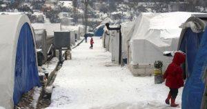Хроніки сирійської війни  – станом на 17 лютого 2020 р. (вечір)