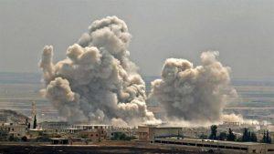 Хроніки сирійської війни  – станом на 26 лютого 2020 р. (вечір)