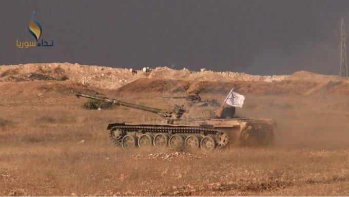 Хроніки сирійської війни  – станом на 26 лютого 2020 р. (ранок)