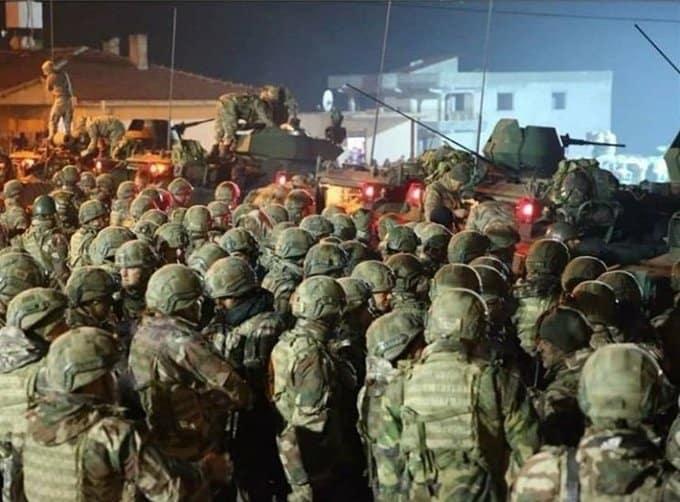 Хроніки сирійської війни  – станом на 16 лютого 2020 р. (ранок)