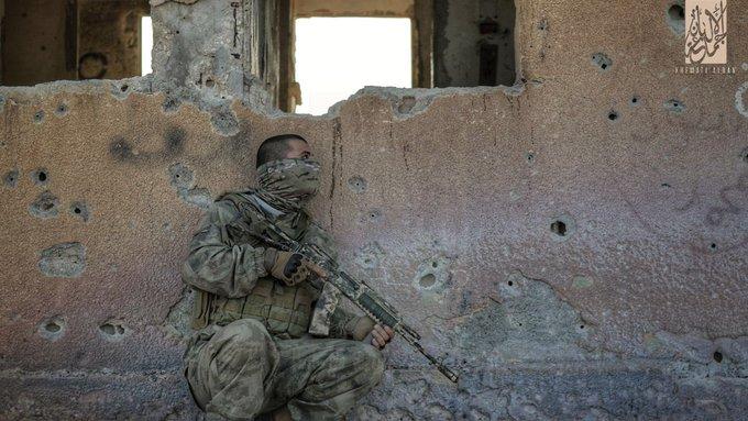 Хроніки сирійської війни  – станом на 18 лютого 2020 р. (ранок)