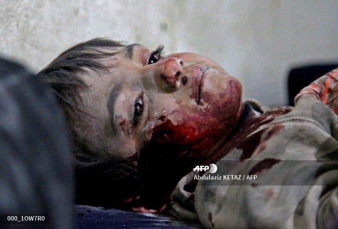 Хроніки сирійської війни  – станом на 15 лютого 2020 р. (ранок)