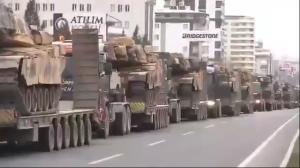 Хроніки сирійської війни  – станом на 13 лютого 2020 р. (вечір)