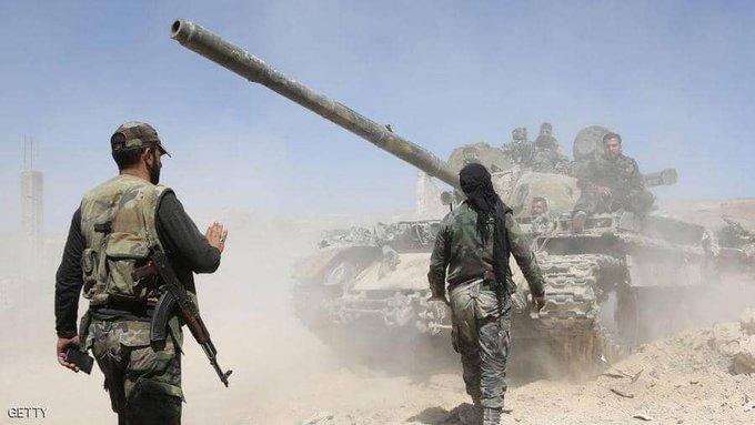 Хроніки сирійської війни  – станом на 15 лютого 2020 р. (вечір)