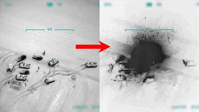 (BREAKING)  Війна Туреччини з сирійським режимом  – станом на 28лютого 2020 р. (11.00)