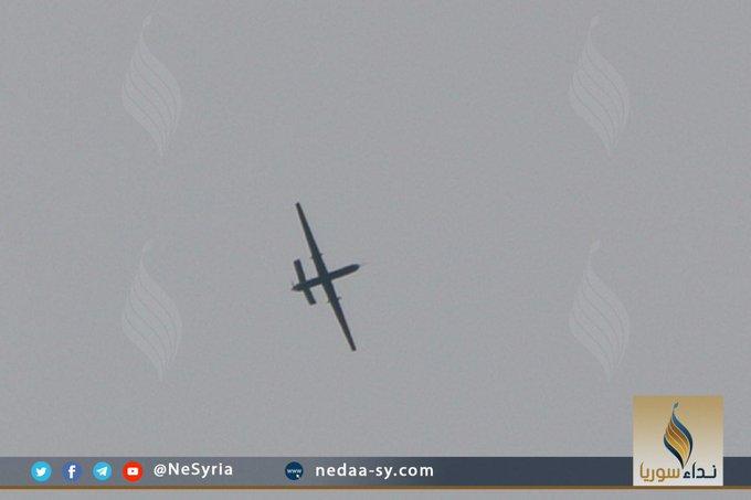 Війна Туреччини з сирійським режимом  – станом на 28 лютого 2020 р. (вечір)