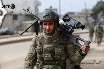 Хроніки сирійської війни  – станом на 19 лютого 2020 р. (вечір)