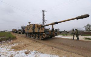 Хроніки сирійської війни  – станом на 21 лютого 2020 р. (ранок)