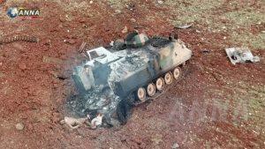 Хроніки сирійської війни  – станом на 22 лютого 2020 р. (ранок)