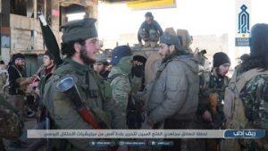 Хроніки сирійської війни  – станом на 27 лютого 2020 р. (ранок)