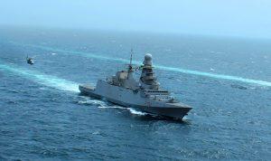 Єгипет збирається придбати в Італії фрегати FREMM