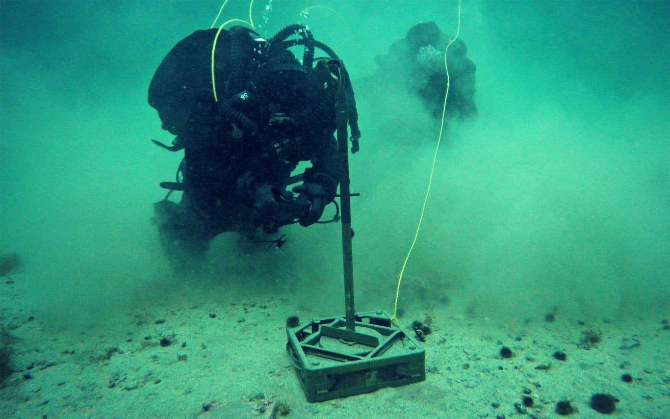 Морські міни, або все що ви хотіли дізнатися про роботів, які працюють, доки ніхто не бачить