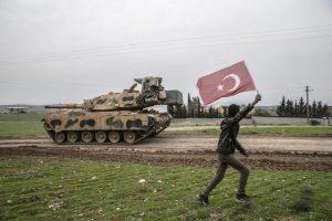 Хроніки сирійської війни  – станом на 23 лютого 2020 р. (вечір)