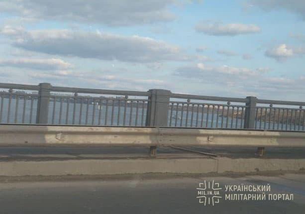 Перехід МБАК Вишгород та Нікополь до Миколаєва