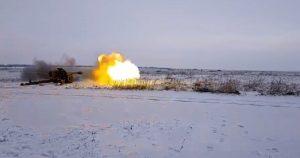 «Рубін-2017» провело випробування пострілу для Д-20 та «Акації»