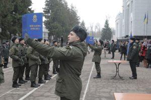 В Росії затримали військовослужбовця НГУ