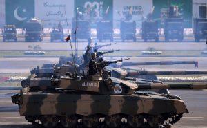 Українські спеціалісти брали участь в розробці китайського танку MBT-2000