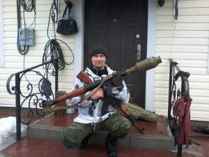 Прокуратура Луганщини: бойовики використовують російське озброєння