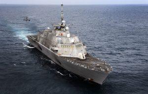 США хочуть списати перші чотири кораблі LCS