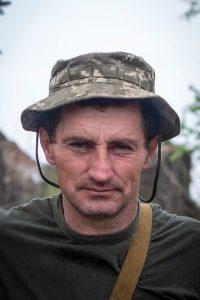 У холодноярців втрати – загинув Володимир Федченко