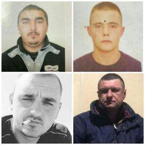 Затриманих в Азовському морі українських рибалок звільнено Росією