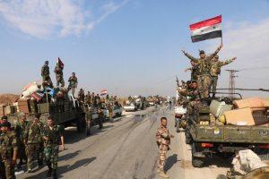 Хроніки сирійської війни  – станом на 17 лютого 2020 р. (ранок)