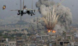 Хроніки сирійської війни  – станом на 22 лютого 2020 р. (вечір)