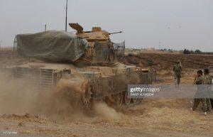 Хроніки сирійської війни (BREAKING) – станом на 3 лютого 2020 р.