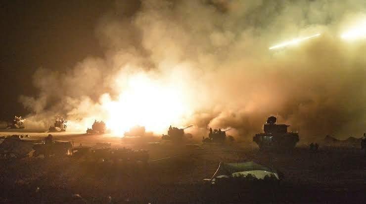 Хроніки сирійської війни  – станом на 24 лютого 2020 р. (ранок)
