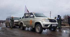 Бойовики передали двох загиблих бійців ЗСУ