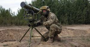 ЗСУ уразили керованою ракетою автомобіль бойовиків