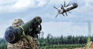 Пентагон підписав угоду на виробництво Javelin для України