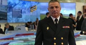 Адмірал Воронченко: Росія прагне домінувати в Чорному морі