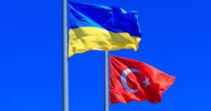 """""""Росія – загроза для світу"""" – Україна висловила підтримку Туреччині"""
