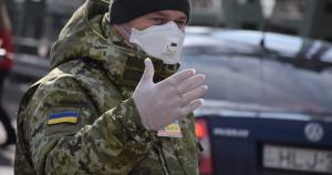 При в'їзді в Україну запровадили перевірку на коронавірус