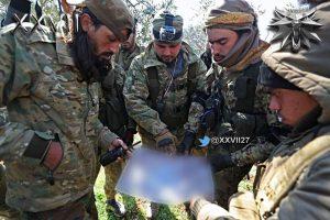 Війна Туреччини з сирійським режимом  – станом на 4 березня 2020 р. (вечір)