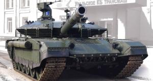 У Росії випустили перші серійні танки Т-90М