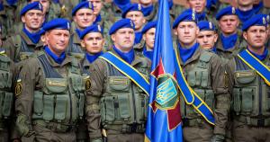 Почесні найменування присвоєно 27 бригаді та 9 полку НГУ