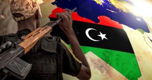 Війна у Лівії: Прихильників Хафтара вибили з військової бази