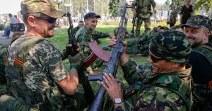 """Ватажок """"ДНР"""" розповів як бойовики розстрілювали цивільних"""