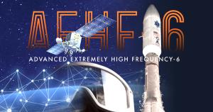 Космічні сили США виведуть на орбіту шостий супутник AEHF